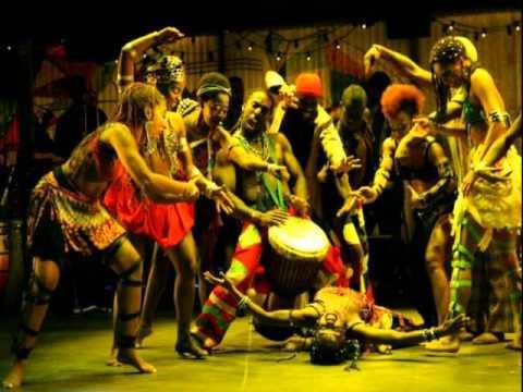 Afrobeat mix Azonto vol 2 (Nigeria, Ghana, Cameroon, Togo, Congo, and Ivory coast)
