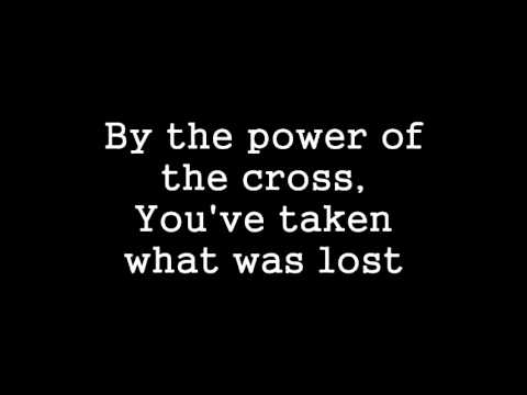 Spoken For by MercyMe (Lyrics Video)
