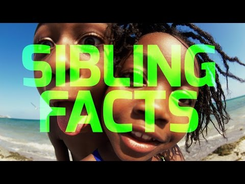 Siblings Guess Sibling Facts