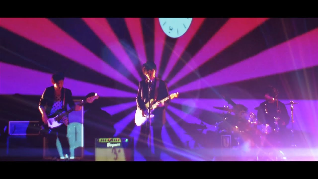 ライブレポ Unison Square Gardenが復活させる音楽の力
