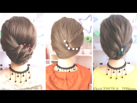 2020-best-hairstyles-for-girls- -编发和发型技巧