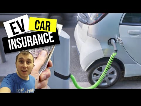 Electric car insurance how to get the best price for your Leaf or Zoe 🔌🔋🚗