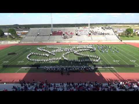 Permian High School Band