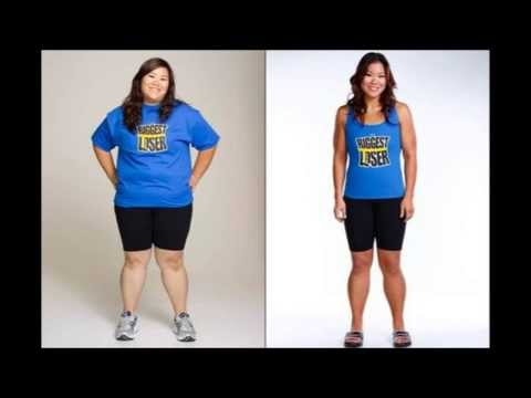 Top 20 Biggest Loser Transformations