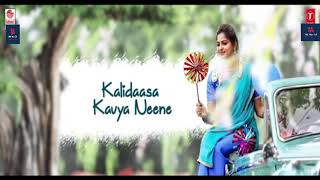 Ninna Raja Naanu Nanna Rani Neenu whatsapp status kannada  Seetharama Kalyana  