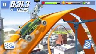 Hot Wheels: Race Off | Car Game | Extreme Stunt | Android Game