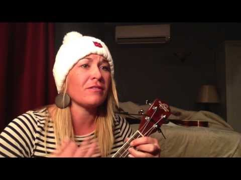 Hanukkah Song Adam Sandler UkeAthlon 12 Days of Christmukkah #8