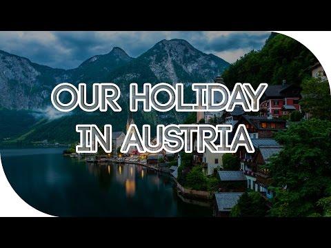 Holiday in Austria, Carinthia 2016