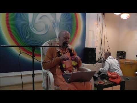 Шримад Бхагаватам 27.12.17 - Бхакти Чайтанья Свами