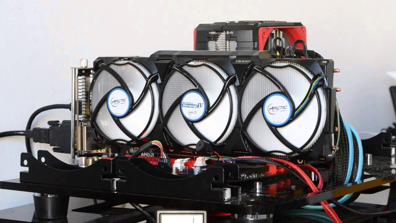 Arctic Cooling Freezer13 ขาย - CoolBlasterThai ขาย Arctic