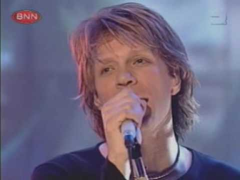 Bon  Jovi Thank You For Loving Me ( Inedit-Video)