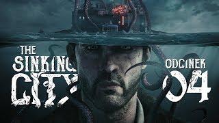 The Sinking City (PL) #4 - Masakra na łodzi (Gameplay PL / Zagrajmy w)