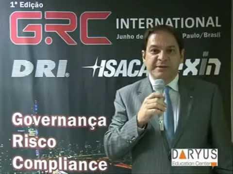 GRC 1ª Edição   - André Luiz Furtado