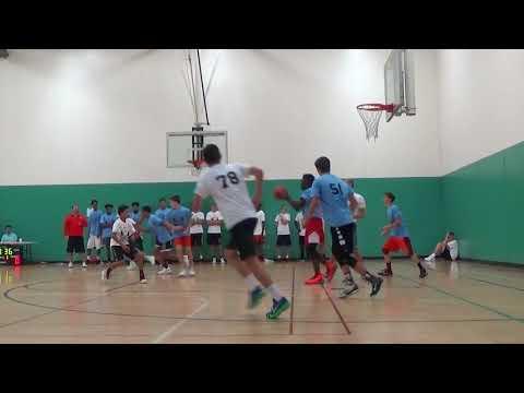 Gabriel Jobe- Basketball Showcase