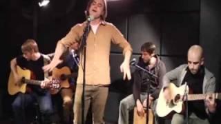 02 - Circa Survive - Strange Terrain (Live Acoustic)