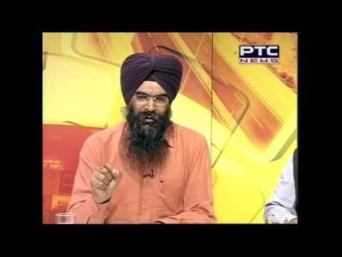 DALEEL with SP Singh, on Punjabi language, International Mother Language Day