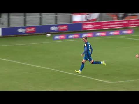 Salford Carlisle Goals And Highlights