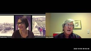 CWA History of Calaveras Wine Interview Series Session #7