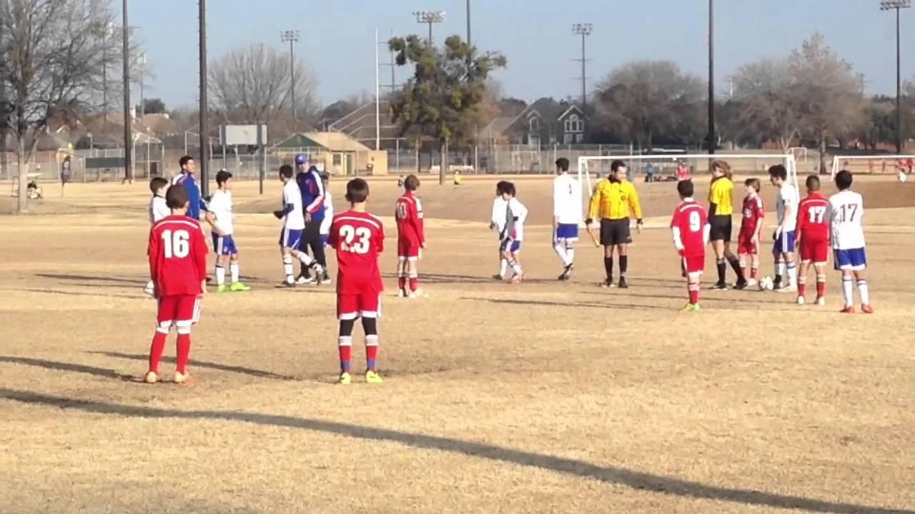 Paso del Norte Soccer Association