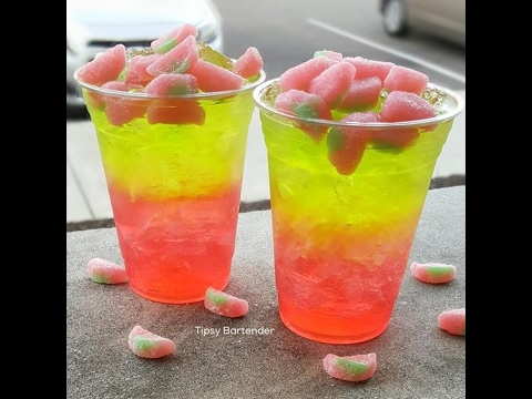 How To Make Alcoholic Sour Patch Kids