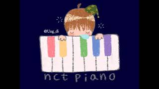 NCT127 - Good Thing 피아노 커버 piano cover