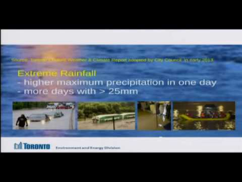Climate Change Adaptation | 2016 Great Lakes & St. Lawrence Cities Initiative