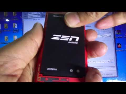 Zen Mobile M72 Star Video clips - PhoneArena