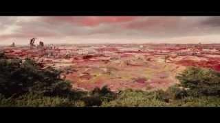 Дивергент.Глава 3 За стеной (Аллигент) Русский Тизер-трейлер