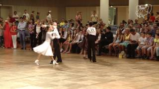 2013 German Open | Juvenile II Latin Final