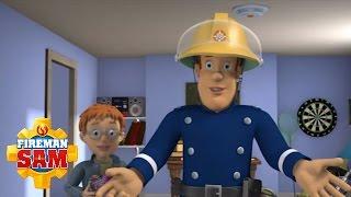 Fireman Sam Official: Smoke Alarm #2