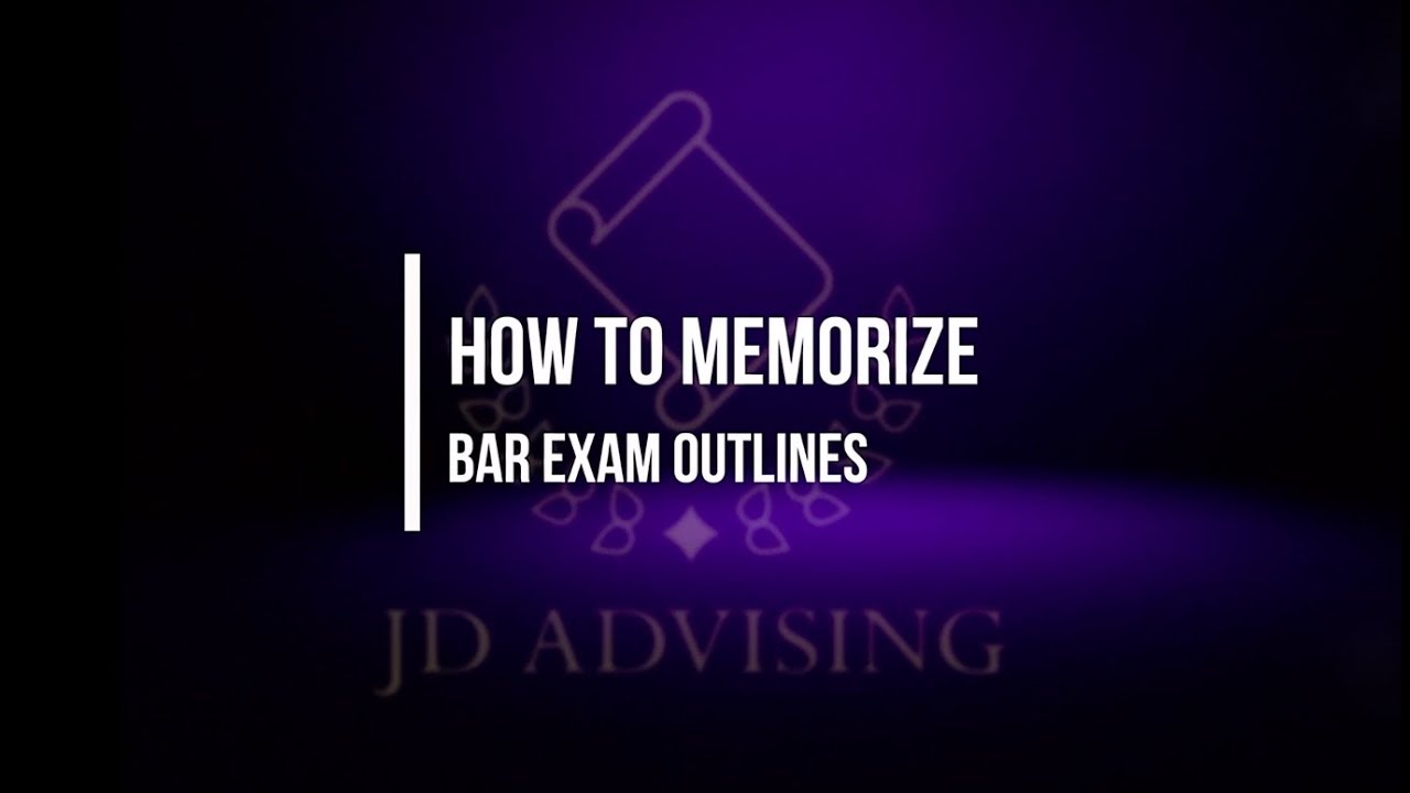Civil Procedure MBE Favorites first video by JD Advising