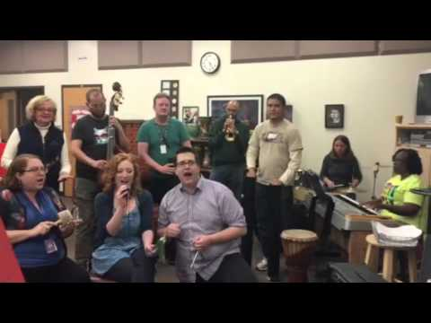 SLO cohort video