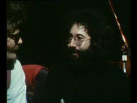 Jerry Garcia Interview, 1972
