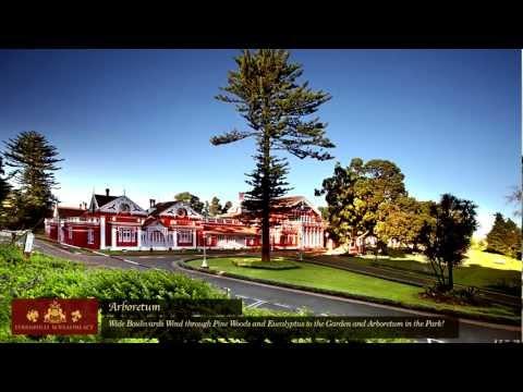 Luxury Hotels In Ooty – Fernhills Palace