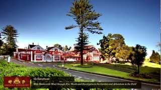 Luxury Hotels in Ooty – Fernhills Palace
