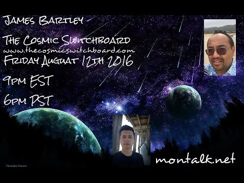Tom Montalk Occult Mimicry of Alien Contact 1/2