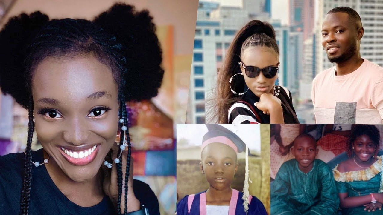 Download WATCH Yoruba Actress Bukunmi Oluwashina Boyfriend And More Than 10 Things You Never Knew