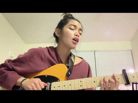 Easy - Mac Ayres (cover)