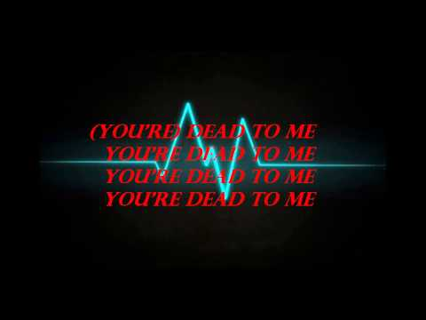 Simon Curtis - D.T.M. (Dead to Me) (Lyrics)