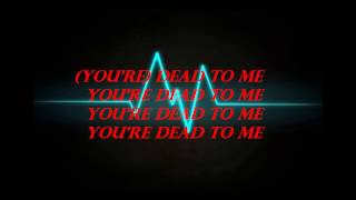Repeat youtube video Simon Curtis - D.T.M. (Dead to Me) (Lyrics)