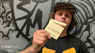 Colby Raha wins Real Moto 2019 gold | X Games