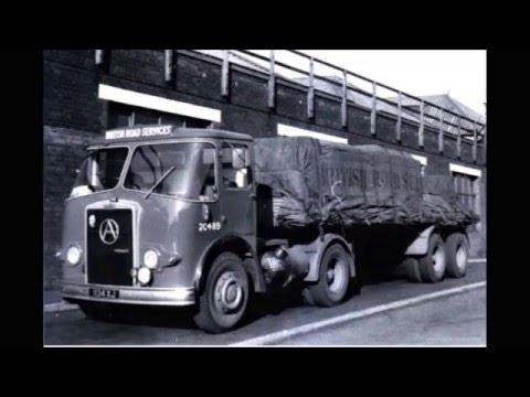 truck fleet videos for ex drivers b r s group