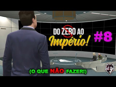 DO ZERO AO IMPÉRIO #8 - Complexo!