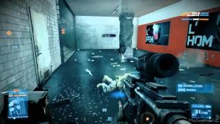 Battlefield 3 Multiplayer Parte 1 ITALIANO ITA con Commentary by TrecherZ