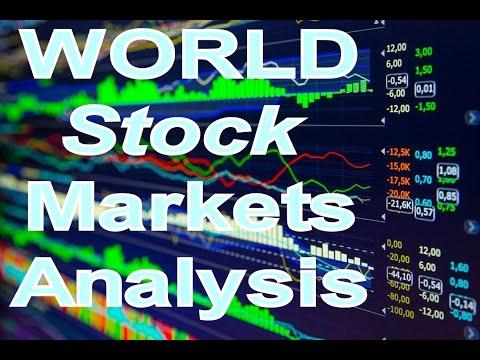 Weekend World Market Analysis 04/25/2015