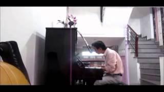 Ngọn Nến (Phú Quang) Piano đệm hát