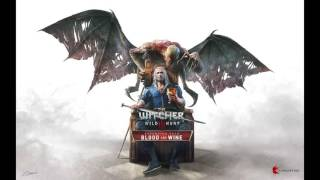 The Witcher 3: Wild Hunt - Blood and Wine Soundtrack - Main Theme (English)