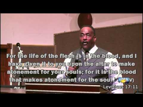 Out Of Bondage Apostle Ron Wilson @ #SJPC #HORMANTIGUA