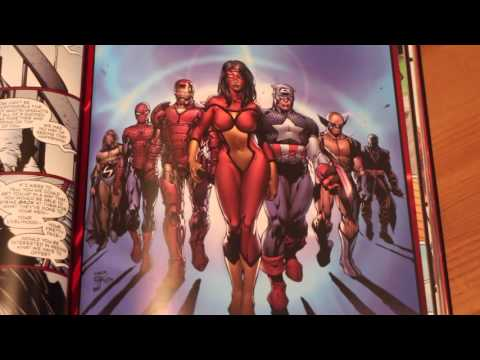 Omnibus of the Week: New Avengers Vol. 1 by Brian Michael Bendis Mp3