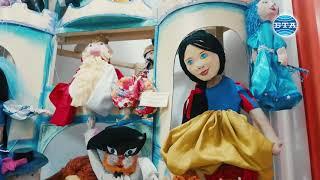 BTA:Около 300 кукли са експонирани в единствения в страната Музей на театралната кукла в Сливен